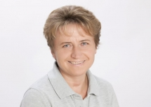 Frau Palagin